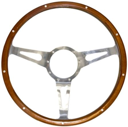 Scott Drake Steering Wheels