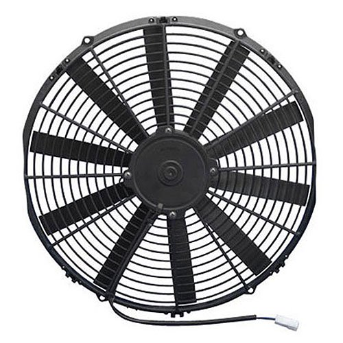 product picture of spal electric fan