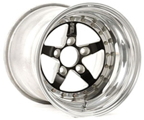 product photo for weld racing weld star RT wheel