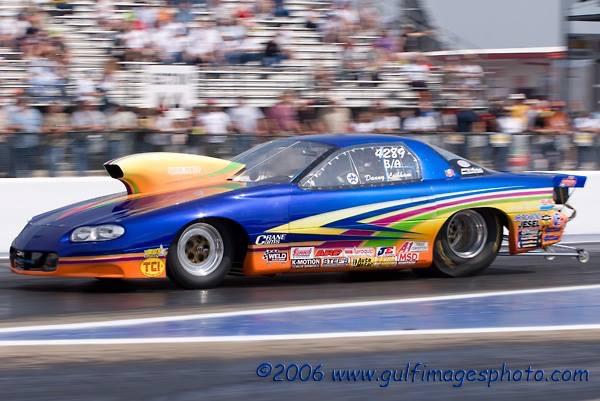 blue and orange 2001 Chevrolet Camaro
