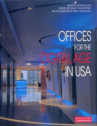 Quezada Architecture in Offices for the Digital Age