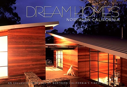 Quezada Architecture in Dream Homes of Northern California
