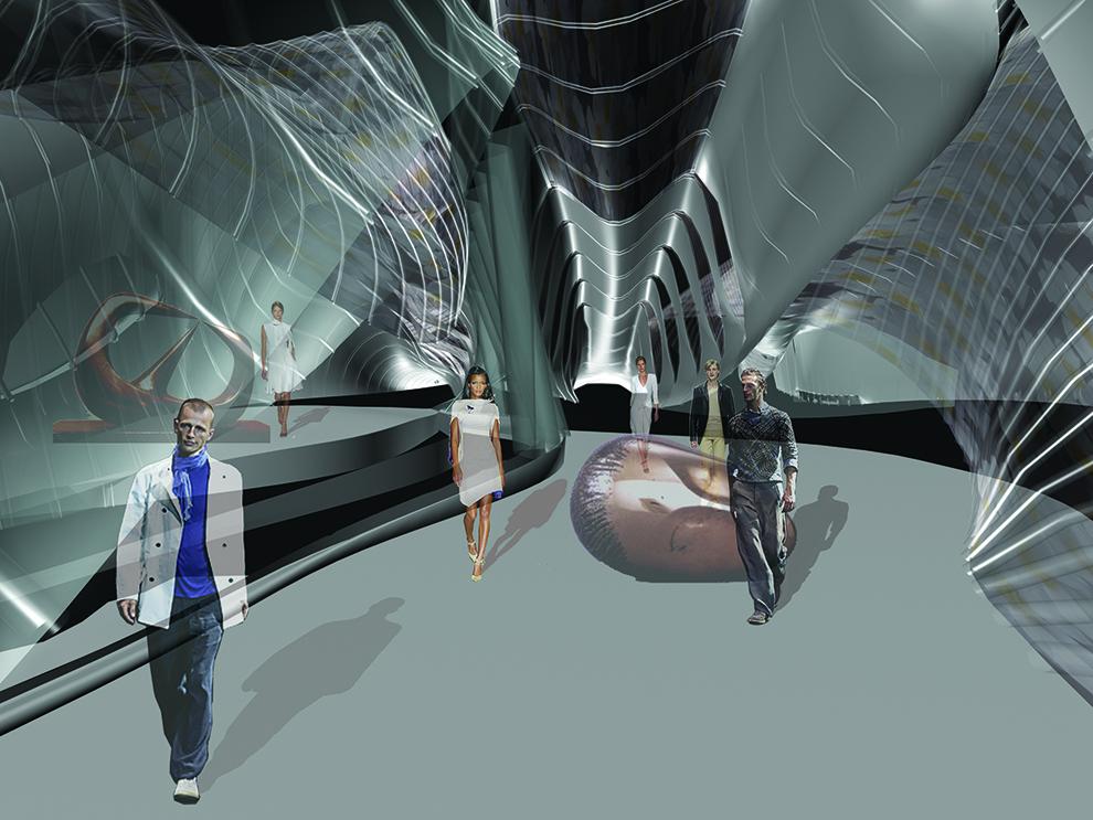 SJSM by Quezada Architecture (Fred Quezada, Cecilia Quezada, Ed Tingley)
