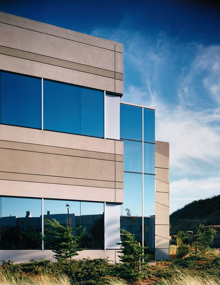 Genentech by Quezada Architecture (Fred Quezada, Cecilia Quezada, Ed Tingley)