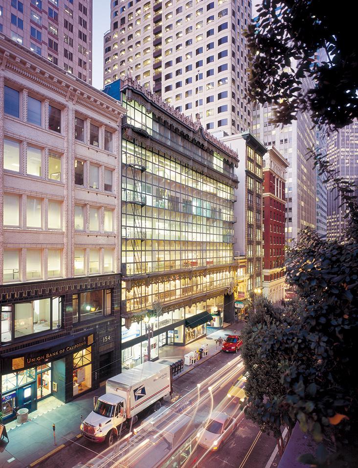 AIA Offices by Quezada Architecture (Fred Quezada, Cecilia Quezada, Ed Tingley)