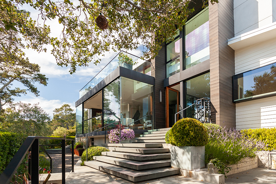 Simon Residence by Quezada Architecture (Fred Quezada, Cecilia Quezada, Ed Tingley)
