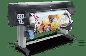 Image of HP printers