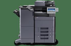 Image of Kyocera printers