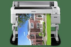 Image of Epson printers