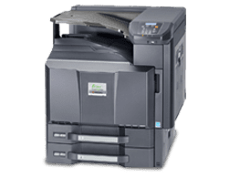 ECOSYS multifunction office printers