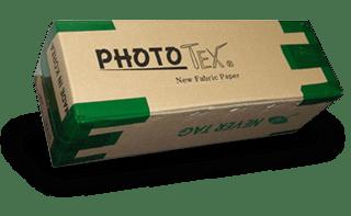 Image of Phototex print supplies