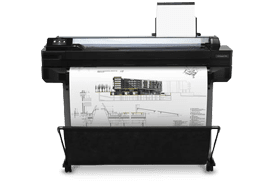 Image of printers for Government
