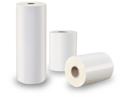 Cello laminating films