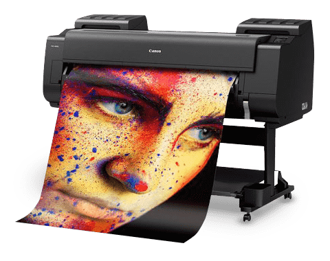Featured product: imagePROGRAF PRO-4000