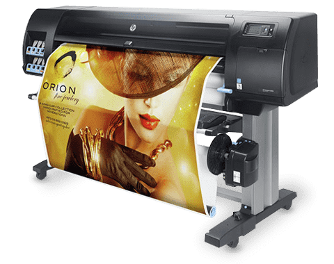Featured product: DesignJet Z6600 Production Printer