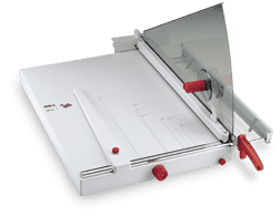 Ideal manual guillotines