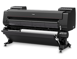 Graphic design printers and supplies