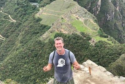 Sean Tierney, Creator of NomadPrep.com