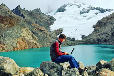 How to Build a Business on Remote Year: The Josh Boone Story
