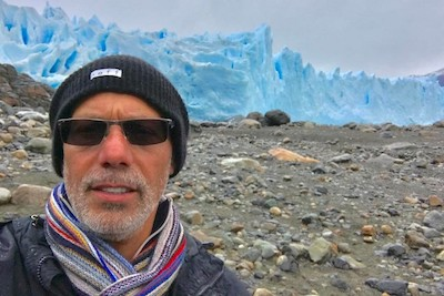 Richard Silver, Photographer on Remote Year