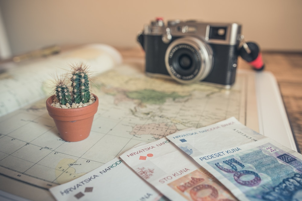 Travel Prep Tips from Remote Year Nation | Finances