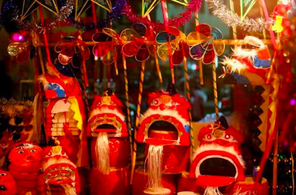 Full Moon Festival in Hanoi Vietnam | Remote Year