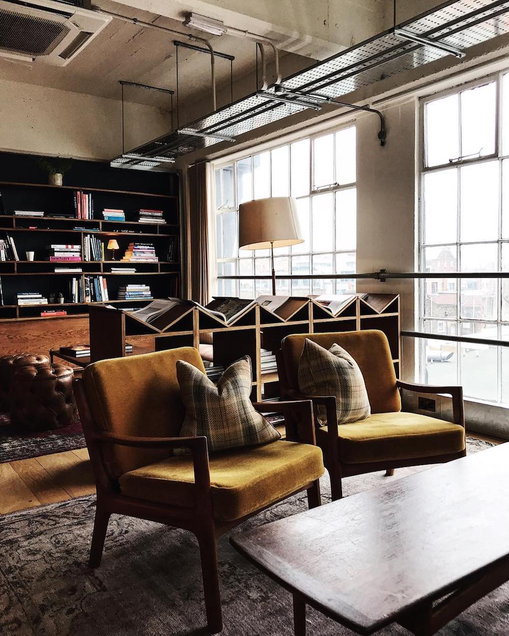 Soho Works Coworking in London, England | Money Fomo