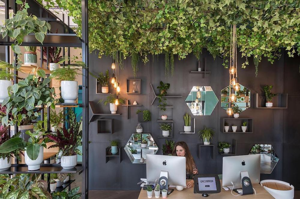 Uncommon Coworking in London, England | Remote Year