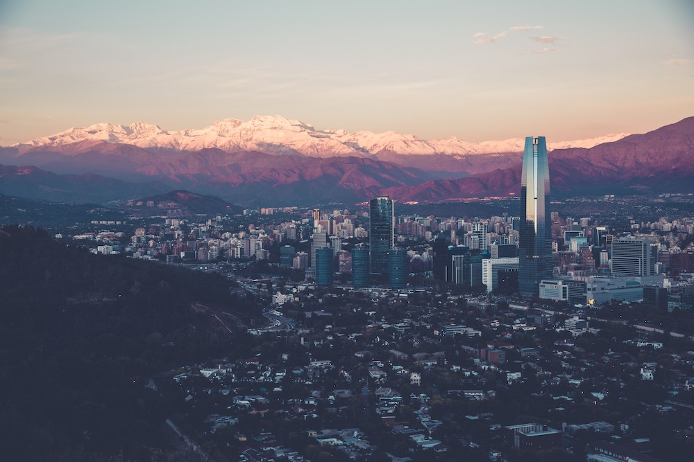 Santiago is a Hot Spot for Remote-Workers | Remote Year