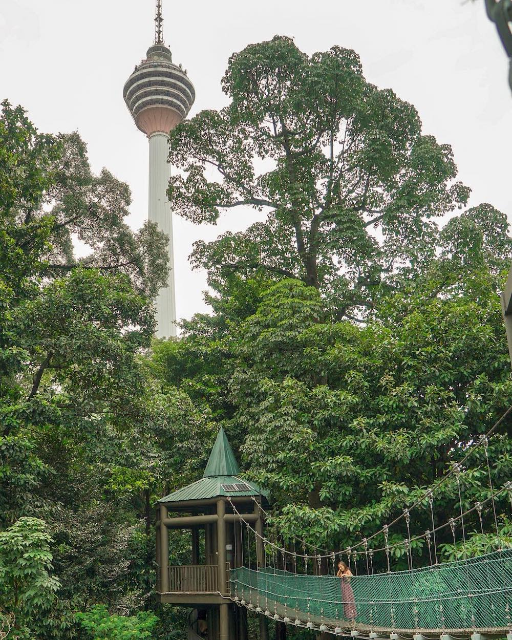 5 Reasons to Work Remotely in Kuala Lumpur   Remote Year