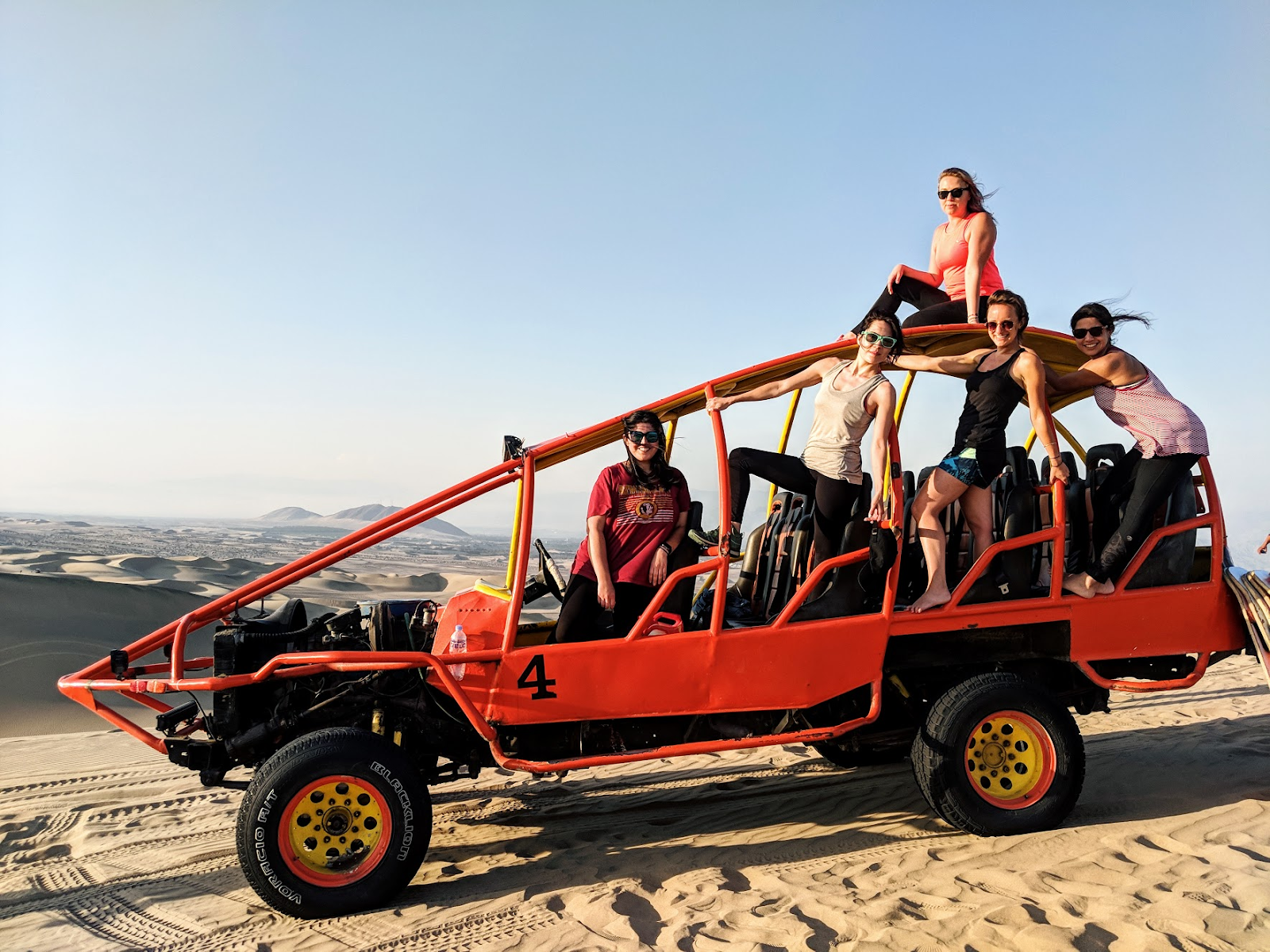 Why I Chose Remote Year for Group Travel   Remote Year
