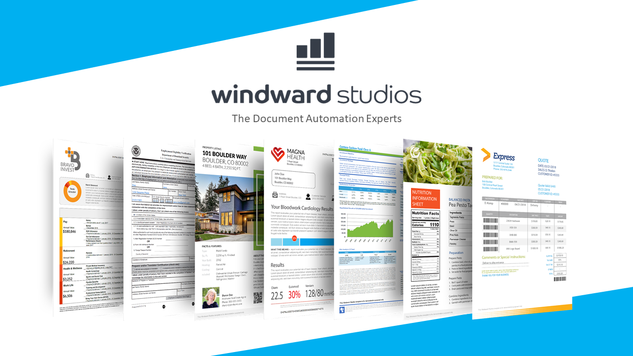 """An Introduction to Windward"" intro slide"