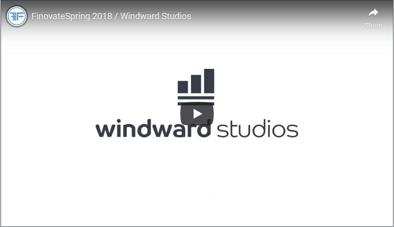Video from Finnovate Spring 2018