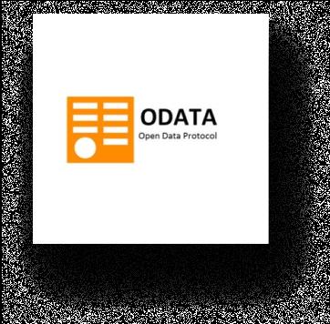 OData logo