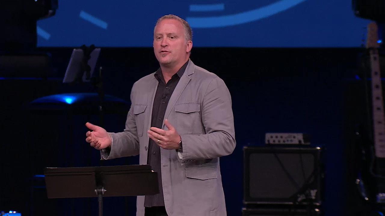 Hope Against Hope (Sermon)