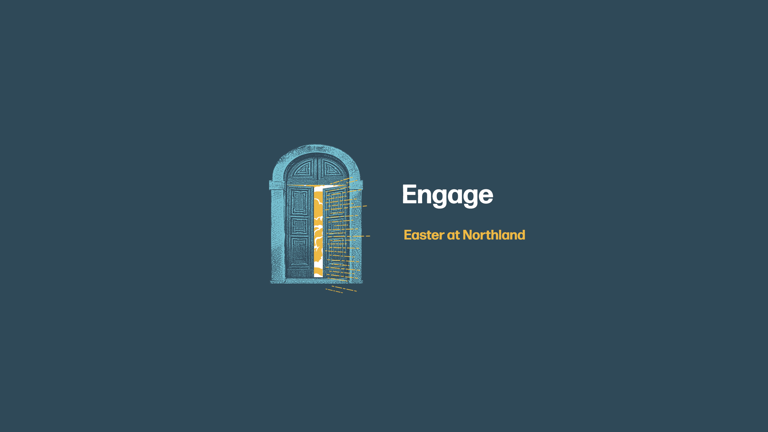 Engage - Easter 2018