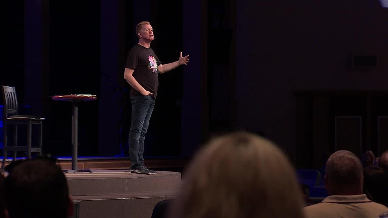 Living In The Light (Sermon)