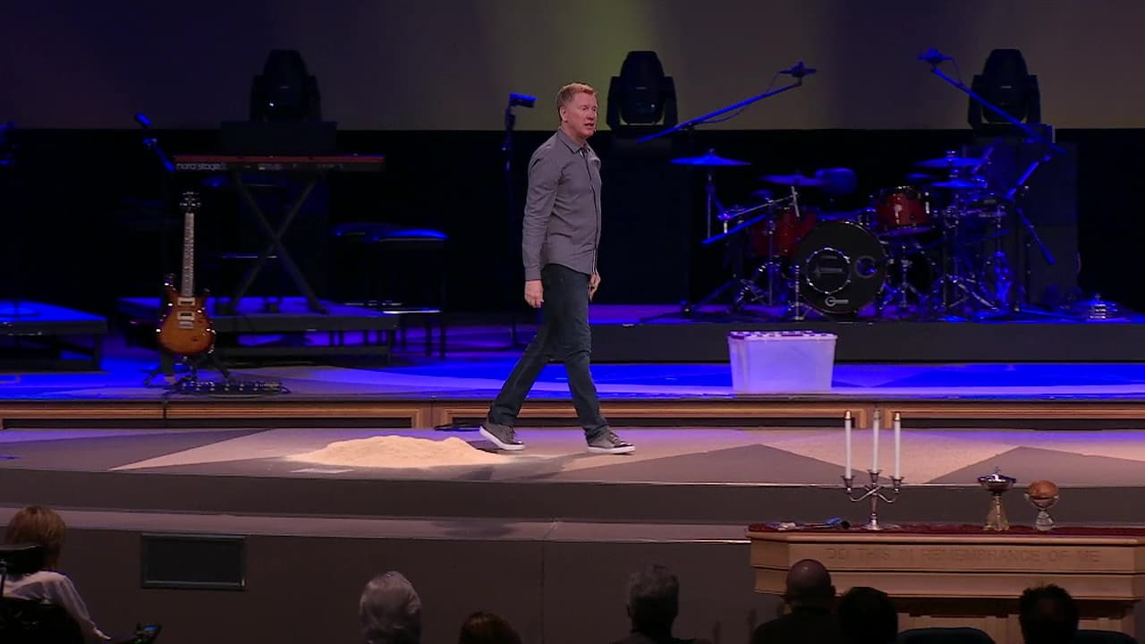 Life From The Lamb (Sermon)