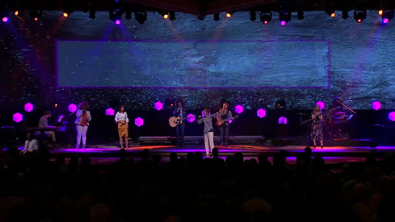 Easter Worship Service 2019