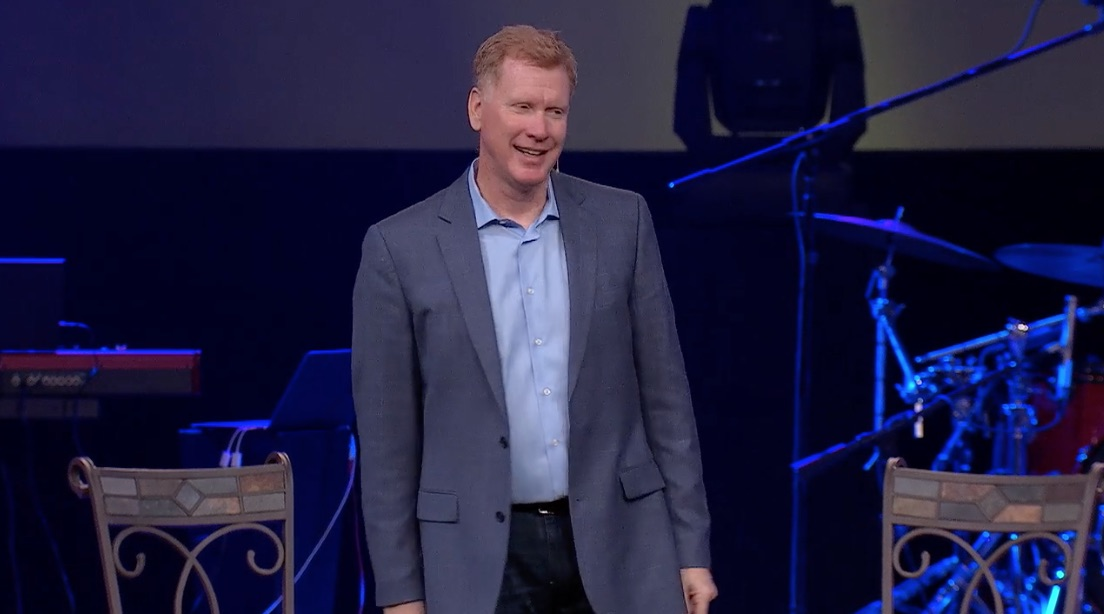 Grasping For Life (Sermon)