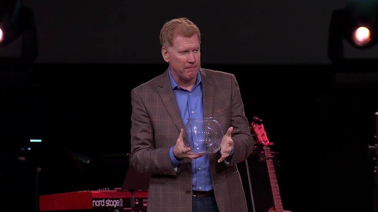 Born To Worship (Sermon)