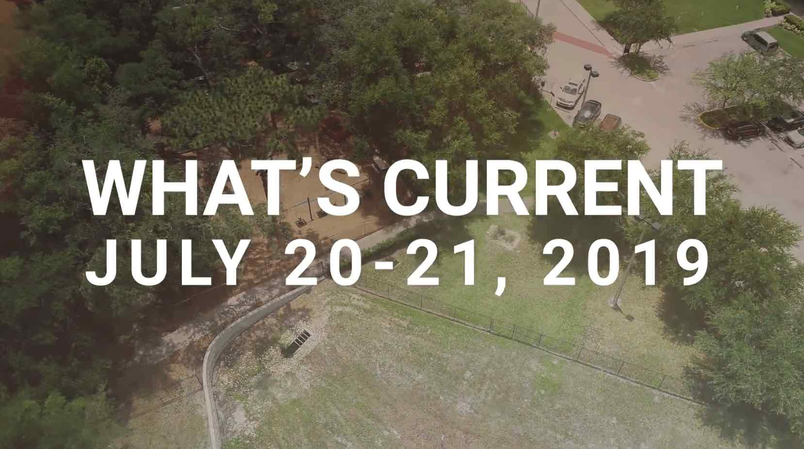 """What's Current"" || Children's Musical || Volunteer Spotlight"
