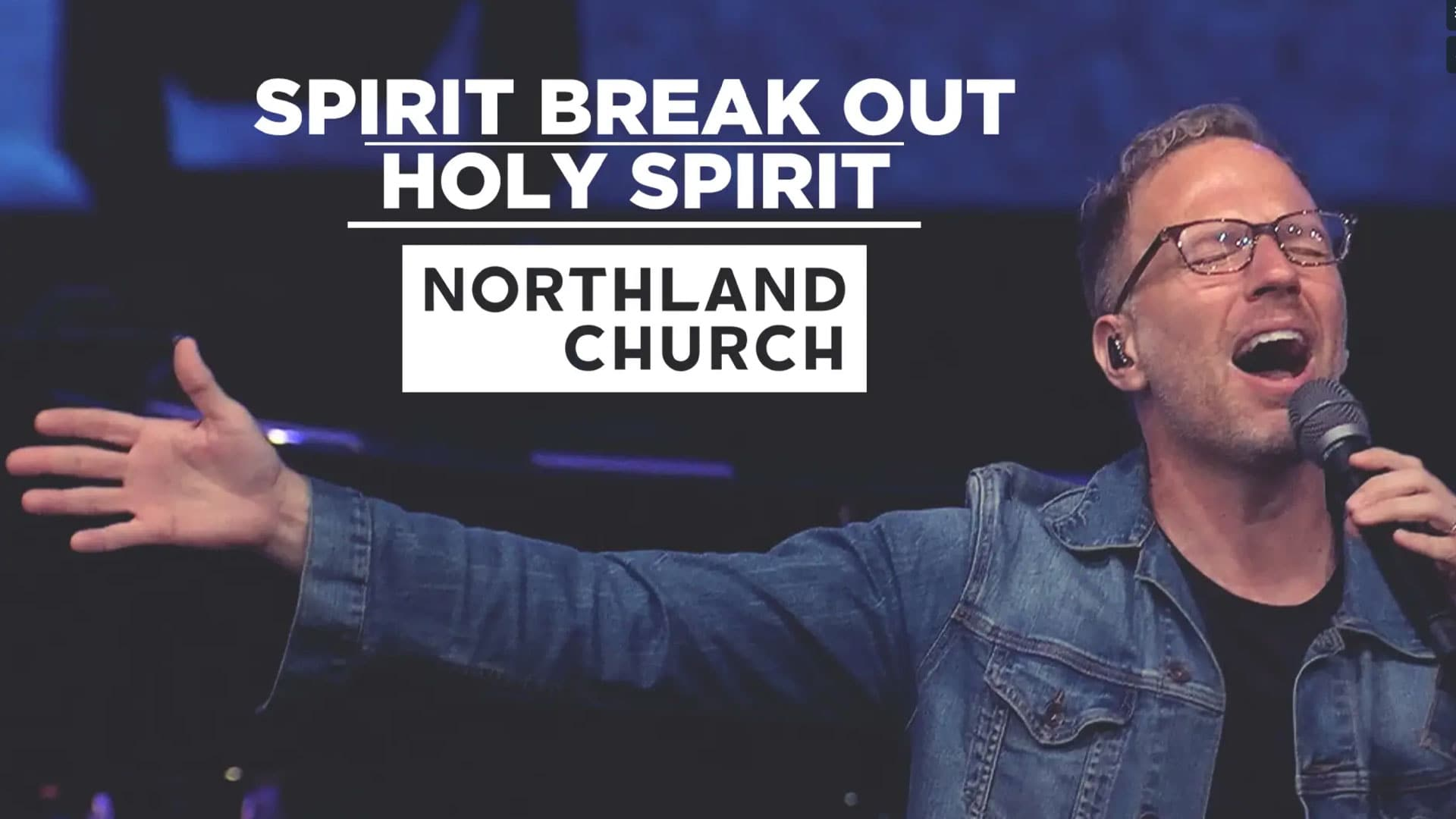 """Spirit Break Out"""