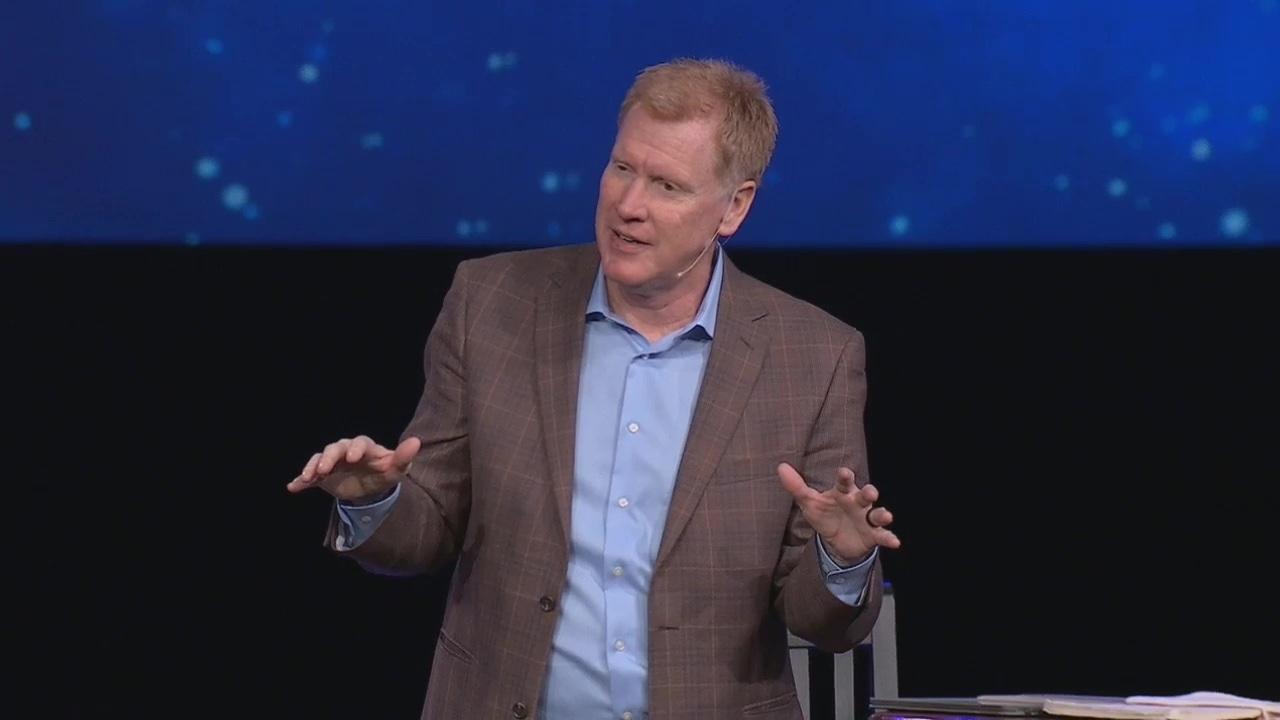 Bridge to Life (Sermon)