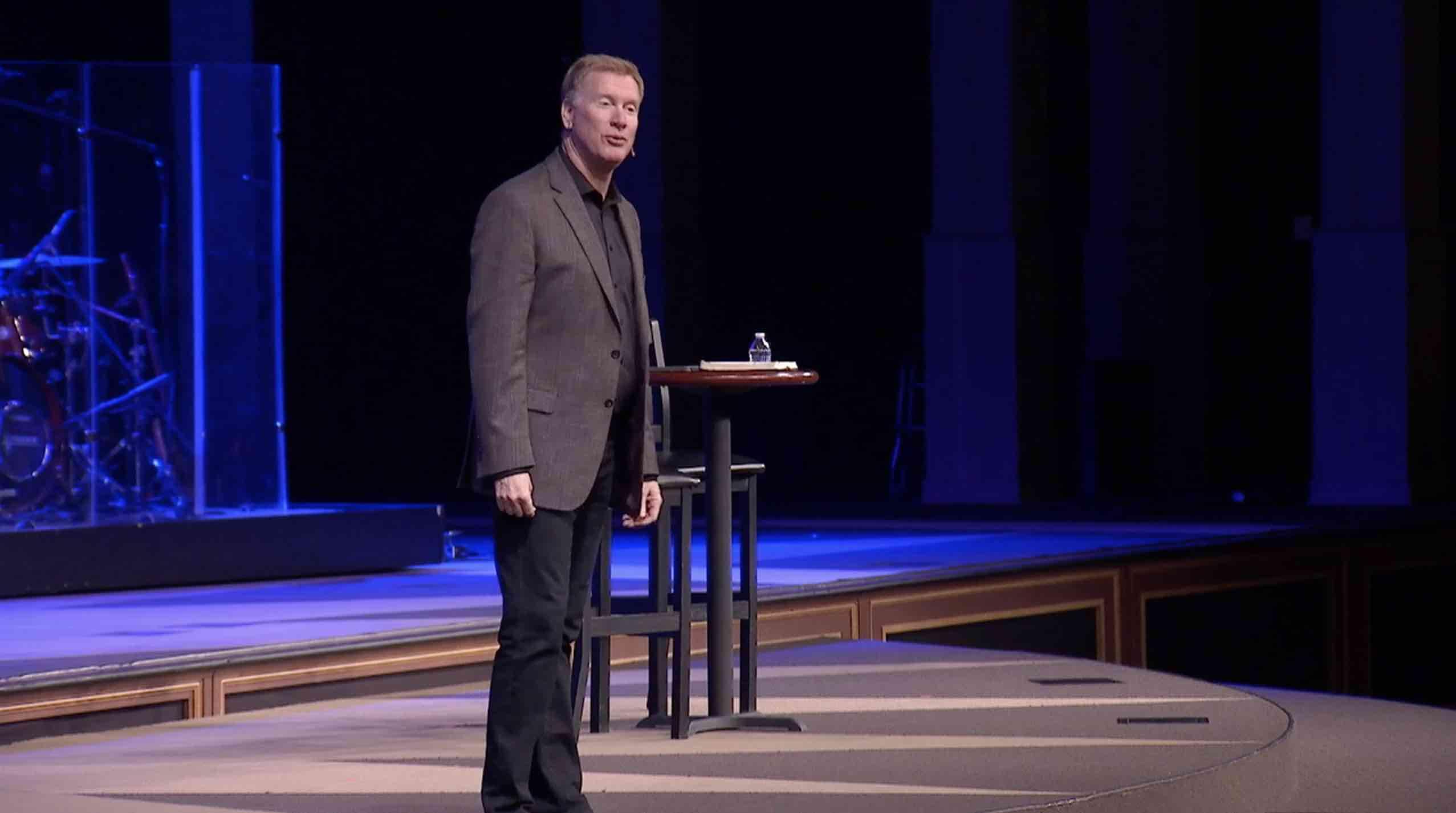A Life-Giving Journey (Sermon)