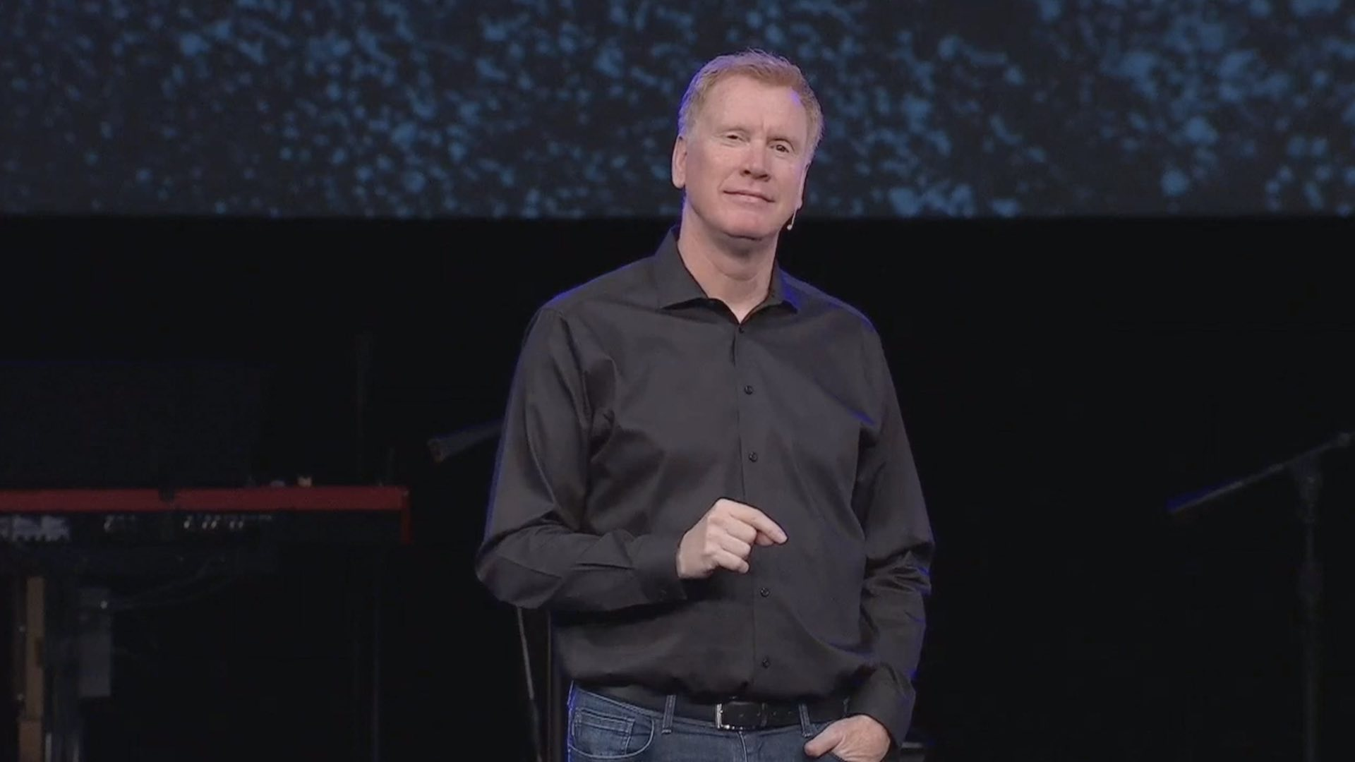 Facing Our Fears (Sermon)