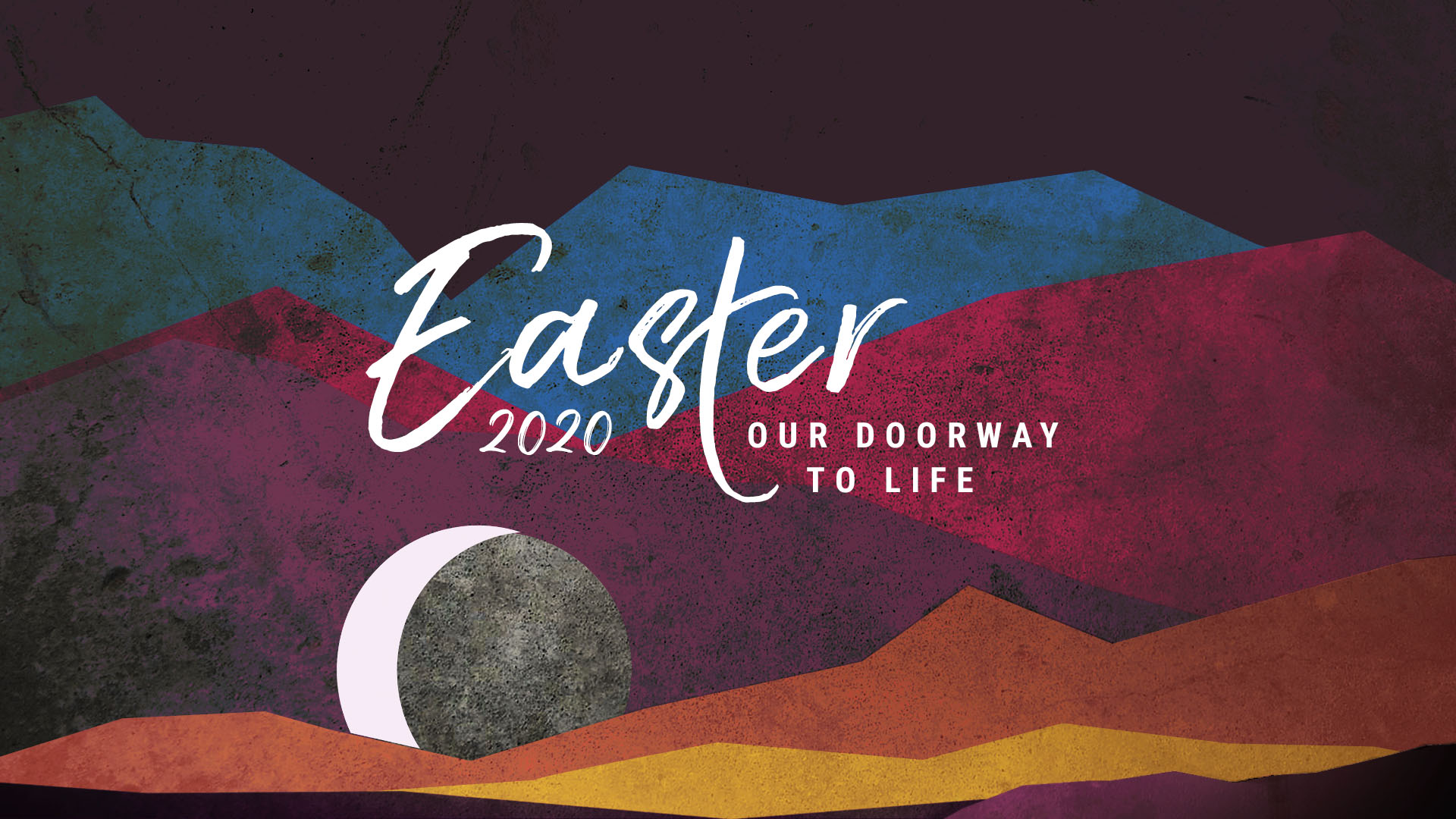 Easter: Our Doorway to Life