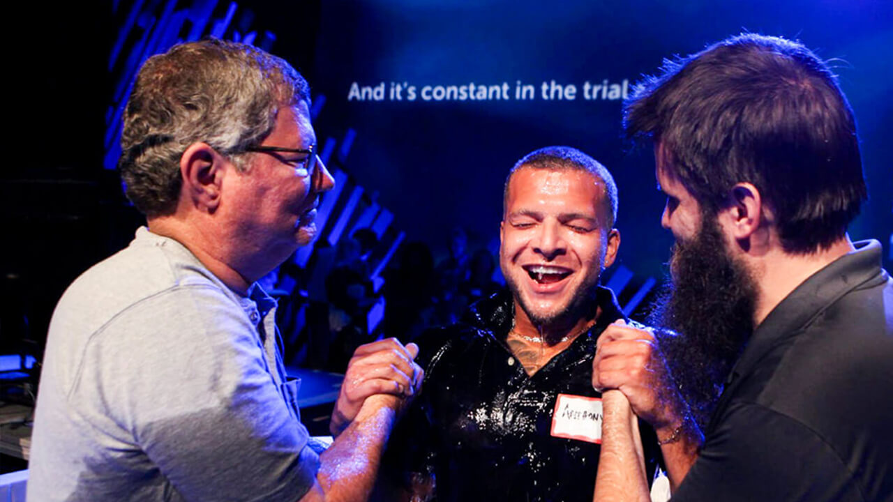 Baptism Opportunity