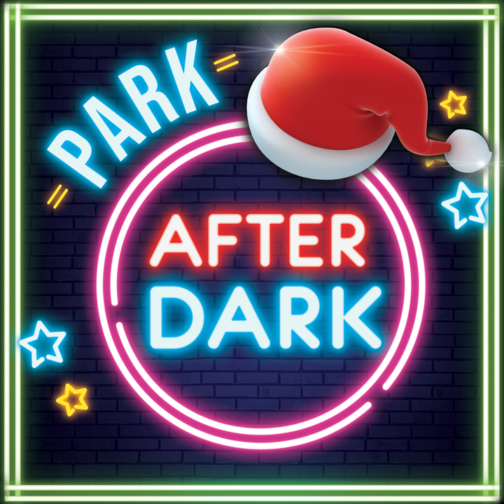 Park After Dark: ROCK Around the Christmas Tree