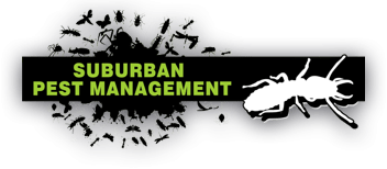 Suburban Pest Management Logo